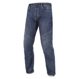 DAINESE CONNECT REGULAR JEANS - BLUE DENIM