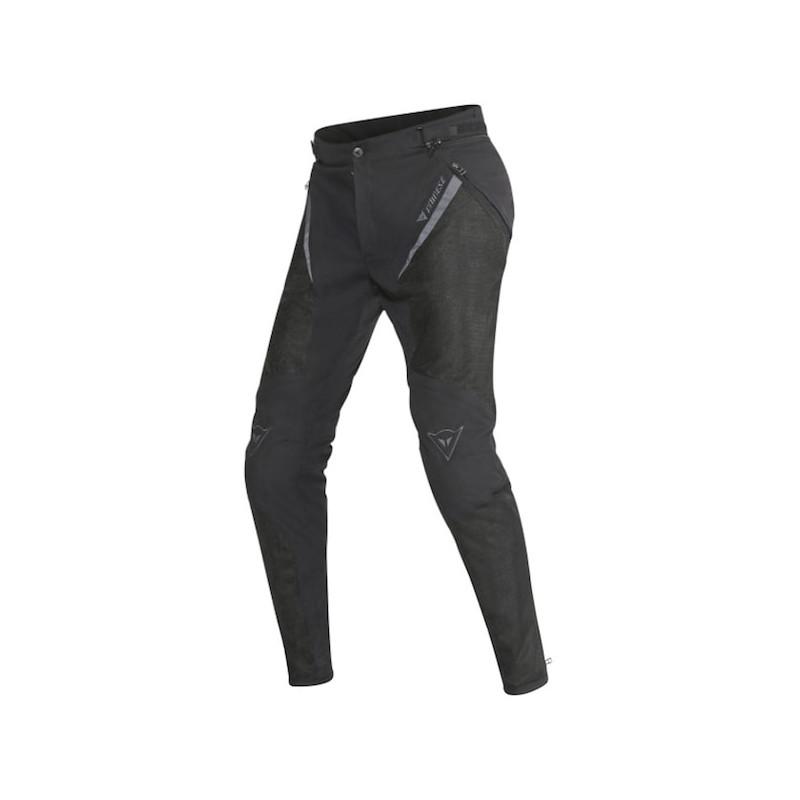 PANTALONI DAINESE DRAKE SUPER AIR LADY TEX PANTS- BLACK