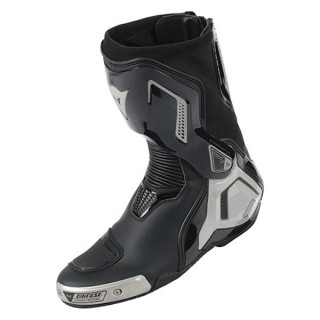 DAINESE TORQUE D1 OUT BOOTS - BLACK ANTHRACITE