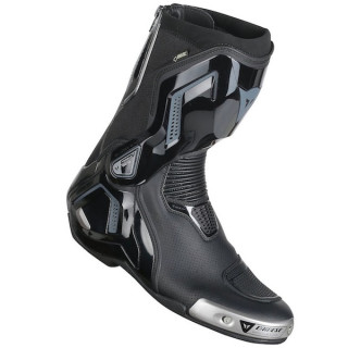 DAINESE TORQUE D1 OUT GORE-TEX BOOTS - BLACK ANTHRACITE