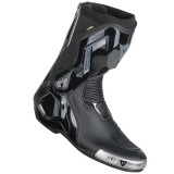 STIVALI DAINESE TORQUE D1 OUT GORE-TEX BOOTS - BLACK ANTHRACITE