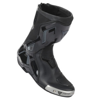 DAINESE TORQUE D1 OUT AIR BOOTS - BLACK ANTHRACITE