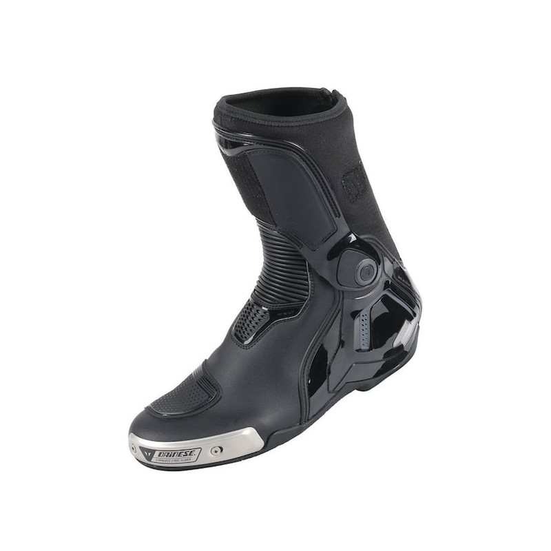 DAINESE TORQUE D1 IN BOOTS | BurnOutMotor