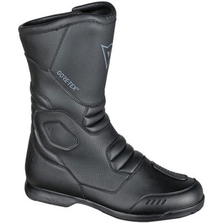 STIVALI DAINESE FREELAND GORE-TEX BOOTS - BLACK