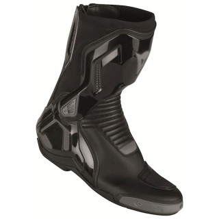 DAINESE COURSE D1 OUT BOOTS - BLACK ANTHRACITE