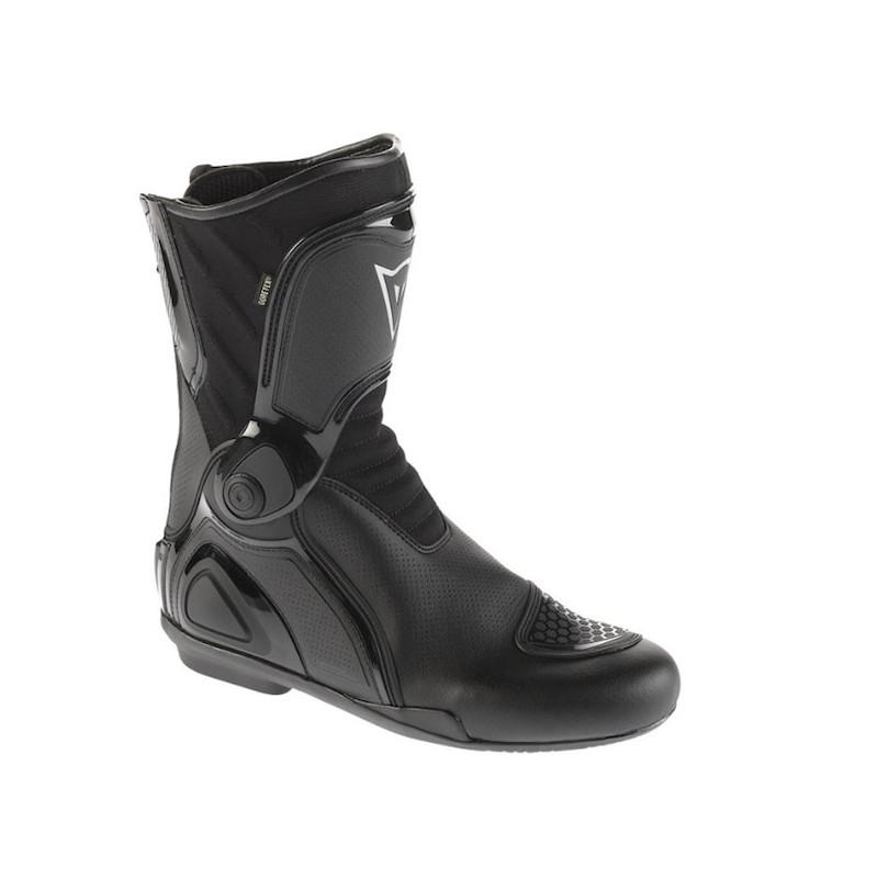 STIVALI DAINESE R TRQ-TOUR GORE-TEX BOOTS- BLACK