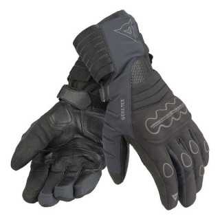 DAINESE SCOUT EVO LADY GORE-TEX - BLACK