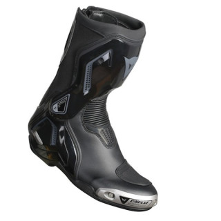 DAINESE TORQUE D1 OUT LADY BOOTS - BLACK ANTHRACITE