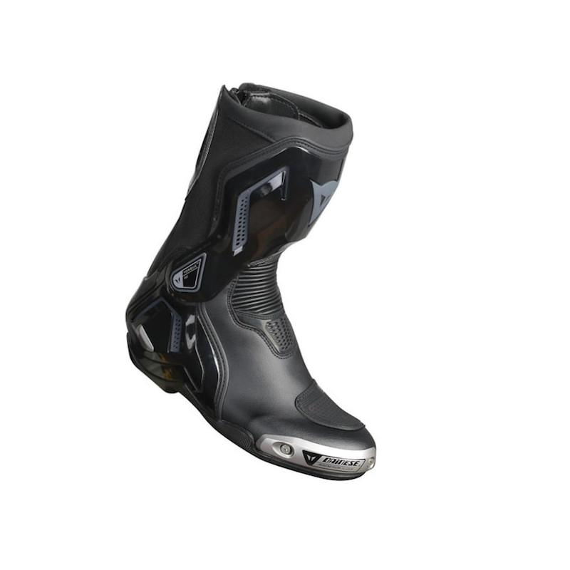 STIVALI DAINESE TORQUE D1 OUT LADY BOOTS - BLACK ANTHRACITE af39f19f544