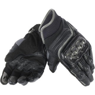 DAINESE CARBON D1 SHORT LADY GLOVES - BLACK