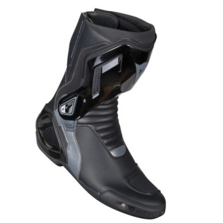 DAINESE NEXUS LADY BOOTS - BLACK ANTHRACITE