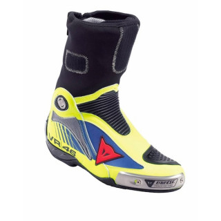 STIVALI DAINESE R AXIAL PRO IN REPLICA D1 BOOTS VAL 16 - RIGHT
