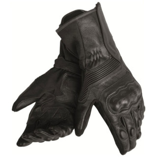 DAINESE ASSEN GLOVES - BLACK