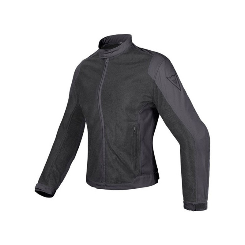 GIACCA DAINESE AIR FLUX D1 LADY TEX JACKET - BLACK