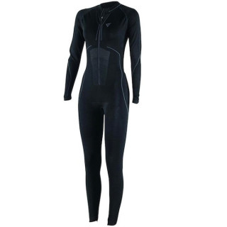 DAINESE D-CORE DRY SUIT LADY - BLACK ANTHRACITE
