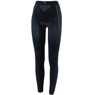 DAINESE D-CORE DRY PANT LL LADY - BLACK ANTHRACITE