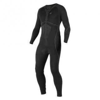 SOTTOTUTA DAINESE D-CORE DRY SUIT - BLACK ANTHRACITE