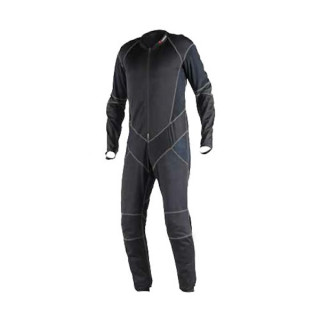 DAINESE D-CORE AERO SUIT - BLACK