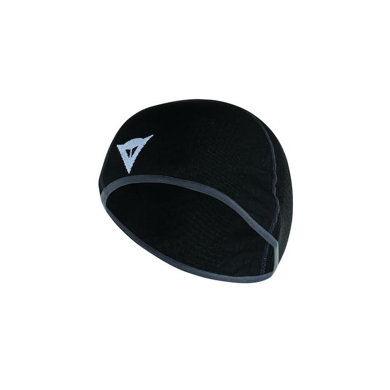 SOTTOCASCO DAINESE D-CORE DRY CAP - BLACK ANTHRACITE