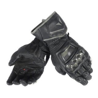 DAINESE DRUID D1 LONG GLOVES - BLACK