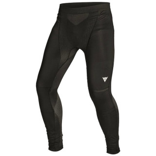 CALZAMAGLIA D-CORE NO-WIND DRY PANT LL - BLACK ANTHRACITE