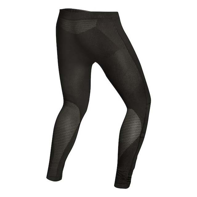 D-CORE NO-WIND DRY PANT LL BLACK ANTHRACITE - BACK