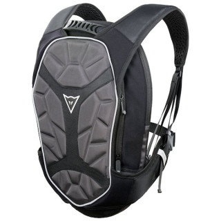 ZAINO DAINESE D-EXCHANGE BACKPACK S - BLACK