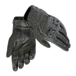 DAINESE AIR HERO UNISEX GLOVES - BLACK