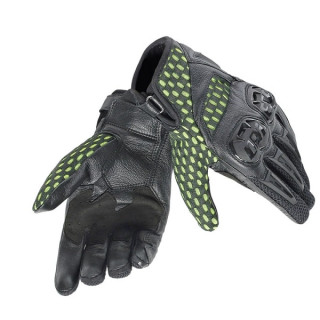 DAINESE AIR HERO UNISEX GLOVES - FLUO