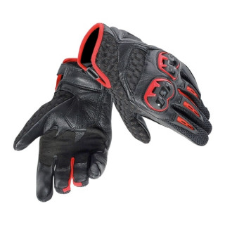 DAINESE AIR HERO UNISEX GLOVES - RED