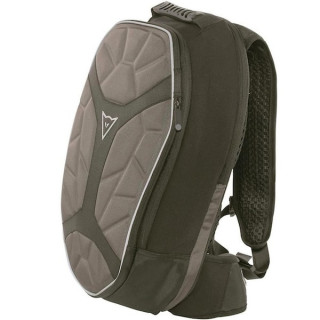 DAINESE D-EXCHANGE BACKPACK L - BLACK