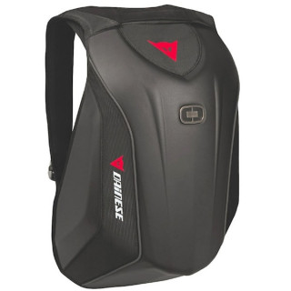 ZAINO DAINESE D-MACH BACKPACK - BLACK