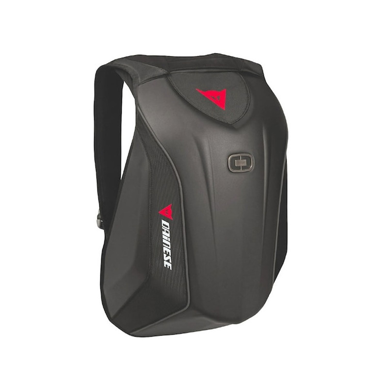 DAINESE D-MACH BACKPACK - BLACK