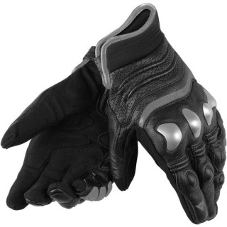 DAINESE X-STRIKE GLOVES - BLACK