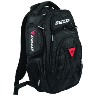 DAINESE D-GAMBIT BACKPACK - BLACK
