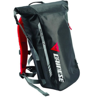 ZAINO DAINESE D-ELEMENTS BACKPACK - STEALTH BLACK