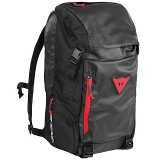 ZAINO DAINESE D-THROTTLE BACK PACK - STEALTH BLACK