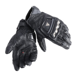 DAINESE 4 STROKE EVO GLOVES - BLACK