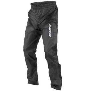 DAINESE D-CRUST BASIC PANT - BLACK