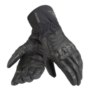 DAINESE ERGOTOUR GTX GRIP GLOVES - BLACK