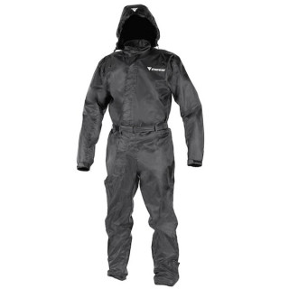 WATERPROOF DAINESE D-CRUST SUIT - BLACK