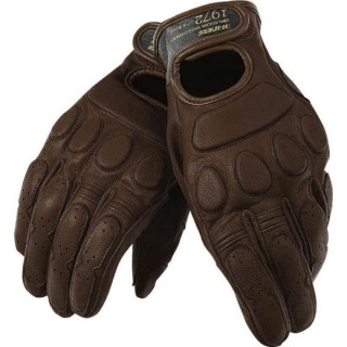DAINESE BLACKJACK UNISEX GLOVES - BROWN