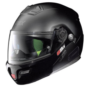 GREX G9.1 EVOLVE COUPLÉ N-COM - FLAT BLACK