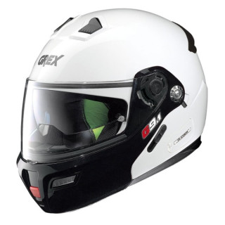 GREX G9.1 EVOLVE COUPLÉ N-COM - WHITE