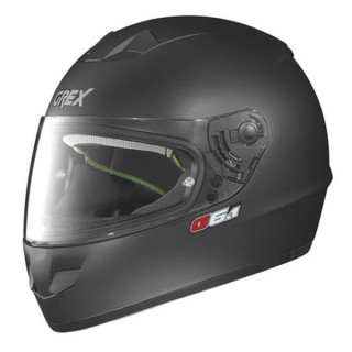 GREX G6.1 KINETIC - FLAT BLACK