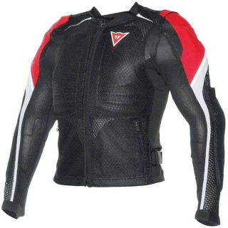 DAINESE SPORT GUARD - BLACK RED