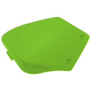 DAINESE KIT ELBOW SLIDER - FLUO GREEN