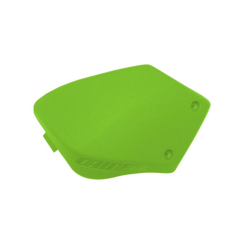 DAINESE KIT ELBOW SLIDER - FLUO GREEN
