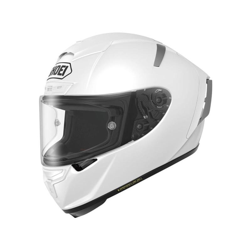 casco racing shoei x spirit 3 mono burnoutmotor. Black Bedroom Furniture Sets. Home Design Ideas