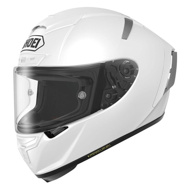 SHOEI X-SPIRIT 3 - WHITE